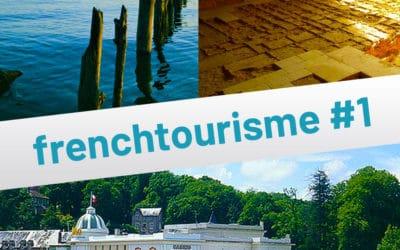 Le Teich, Cassinomagus, et Bagnoles-de-l'Orne adoptent leur Welogin! Frenchtourisme #1