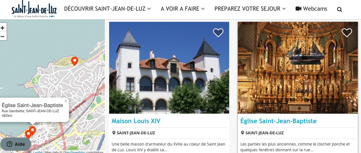 balade en pays basque, saint-jean-de-luz, pays basque, we login