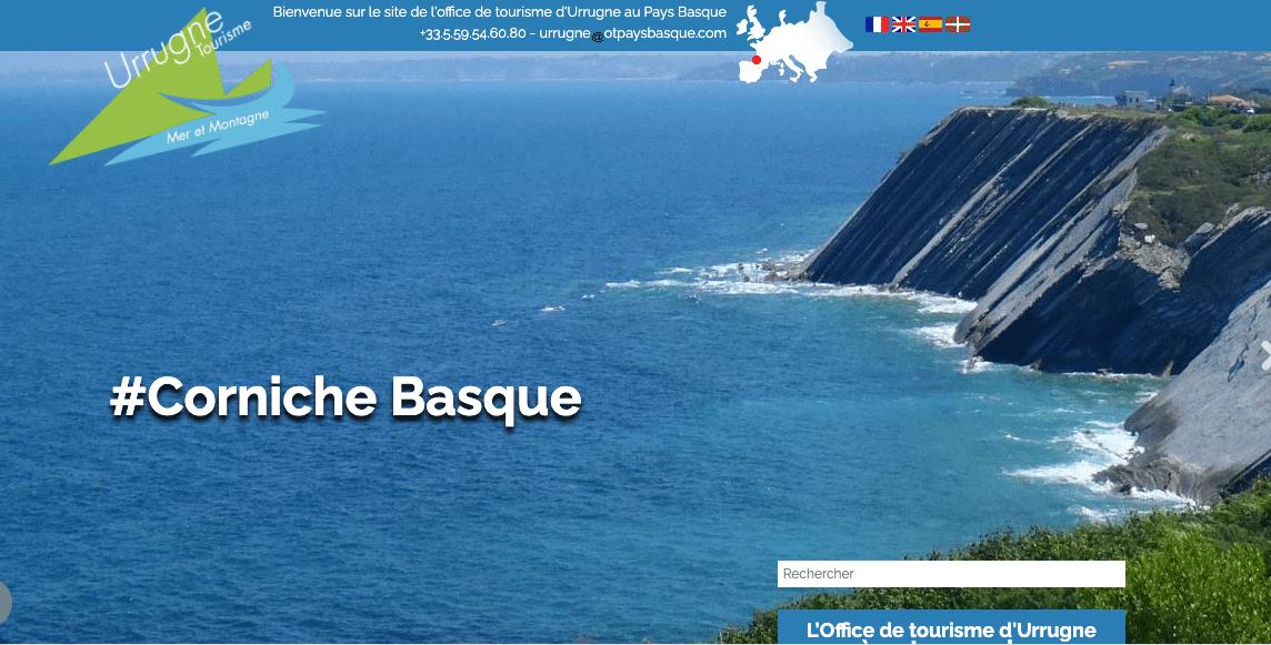 urrugne, frenchtourisme#3, sud ouest pays basque