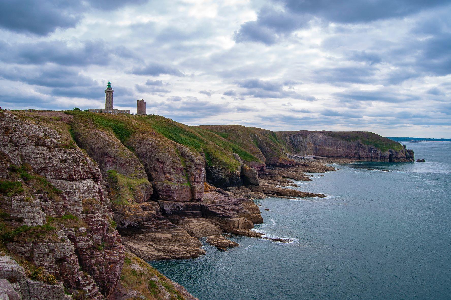 Vacances en Bretagne - Pays Bigouden - Welogin