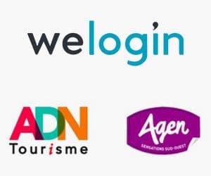 On se retrouve à Agen?